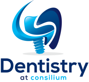Saini Logo, Scarborough, ON - Dentistry at Consilium